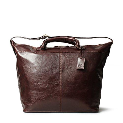 Maxwell-Scott-Bags-Luxus-Weekender-Tasche-aus-Leder-in-Dunkelbraun-Fabrizo-0-8