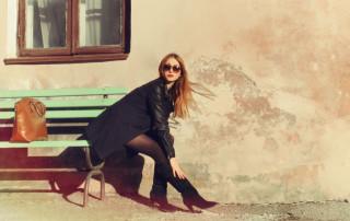 Damen Weekender stylisches Accessoire für jede Gelegenheit