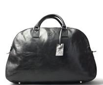 Maxwell-Scott-Bags-PERSONALISIERT-Schwarze-Luxus-Damen-Leder-Reisetasche-LilianaL-0