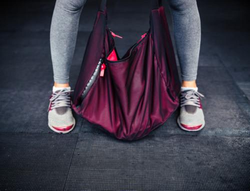 Sporttasche aus Leder – hochwertige Work-out Accessoires