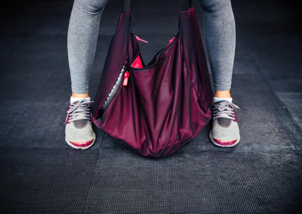 Sport Weekender Tasche