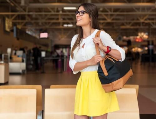 Wochenendtrip mit Stil – das gehört alles in die Reisetasche