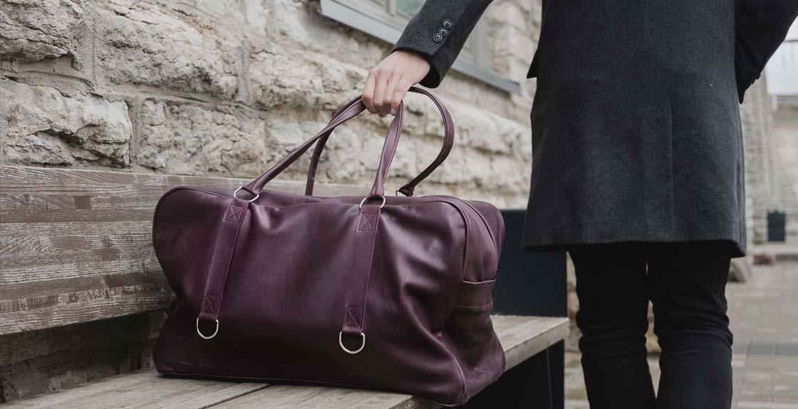 Top 5 Weekender Taschen für Herren entdecken