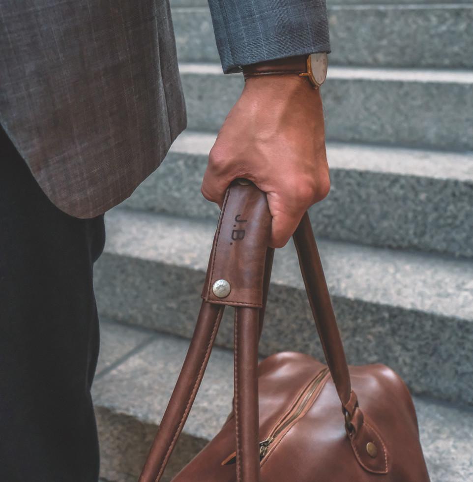 Tasche personalisieren lassen
