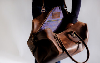 Buckle & Seam – die Marke für handgemachte Taschen mit Stil