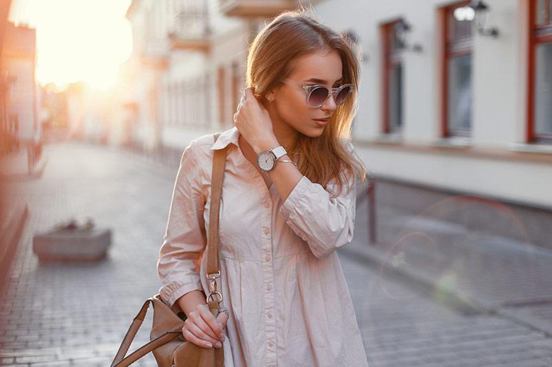 Damen Taschen Trends 2019