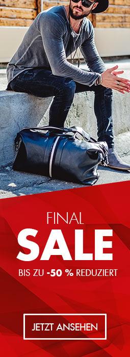 Jetzt im Finale Sale sparen
