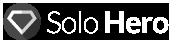 Webdesign von Solo Hero
